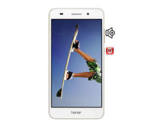 Hard Reset Huawei Honor Holly 3