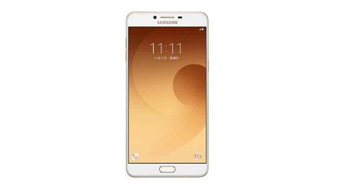 Hard Reset Samsung Galaxy C9 Pro
