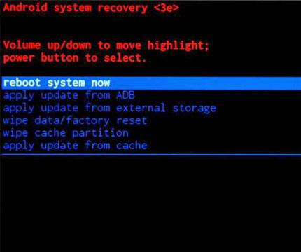 Hard Reset Asus Zenpad 3S 10 Z500KL   Asus Recovery Mode