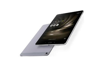 Setup Asus Zenpad 3S 10 Z500KL WiFi Hotspot