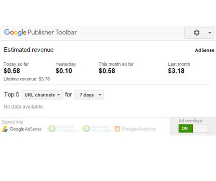 Update & Unique AdSense Earing Strategy