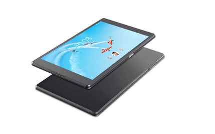Hard Reset Lenovo Tab 4 8 & 4 8 Plus