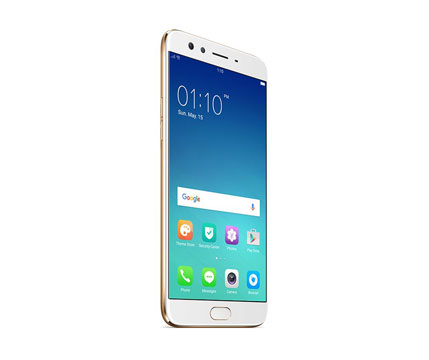 Hard Reset Oppo F3 Plus