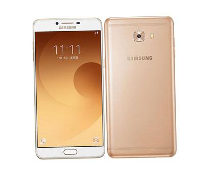 Hard Reset Samsung Galaxy C5 Pro