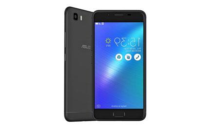 Root Asus Zenfone 3s Max ZC521TL