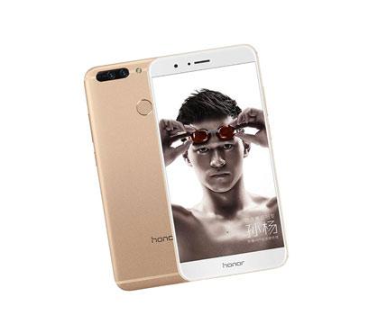 Huawei Honor 8 Pro Hard Reset