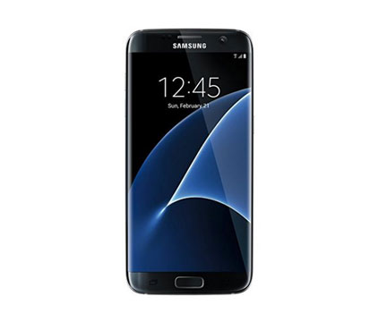 Samsung Galaxy S7 Edge 32GB (Gold, Black, Silver)
