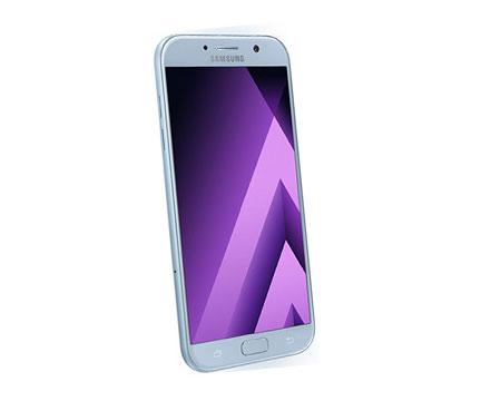 Setup Samsung Galaxy A7 2017 WiFi Hotspot