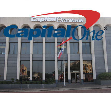 Advantage of Creating Capital One Bank Account