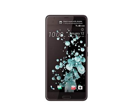 HTC U Ultra Wireless WiFi hotspot Setup