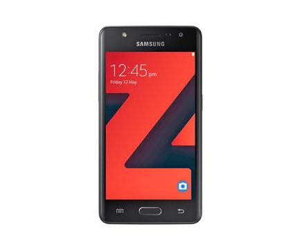 Hard Reset Samsung Z4