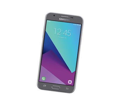 Hard Reset Samsung Galaxy j3 2017