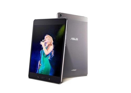 Asus Zenpad Z8s ZT582KL WiFi Hotspot