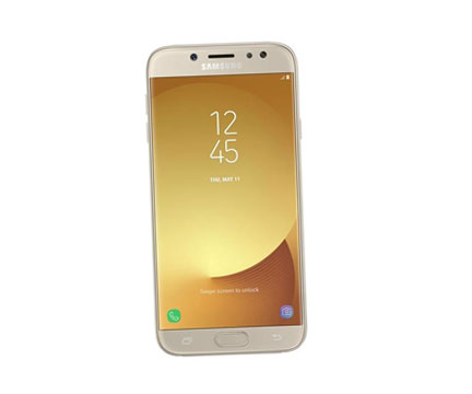 Samsung Galaxy J7 Pro WiFi Hotspot Setup