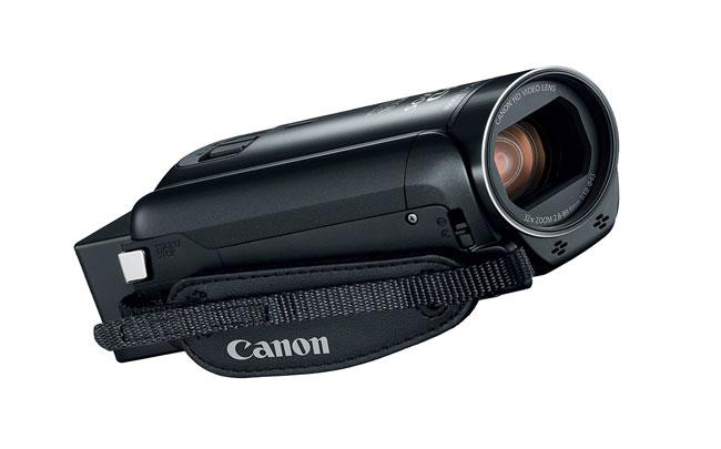 Caméscope Canon VIXIA HF R800 (Noir)