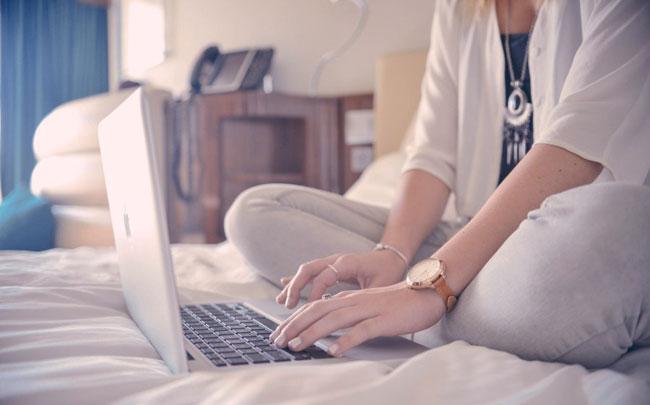 Online Earn As a Freelance Writer