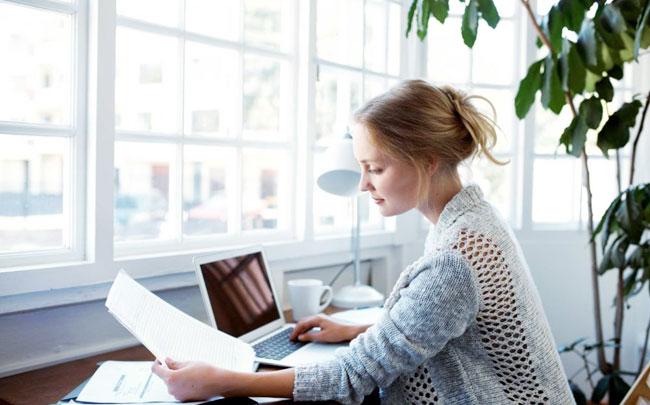 Online Earn from Telecommute Jobs
