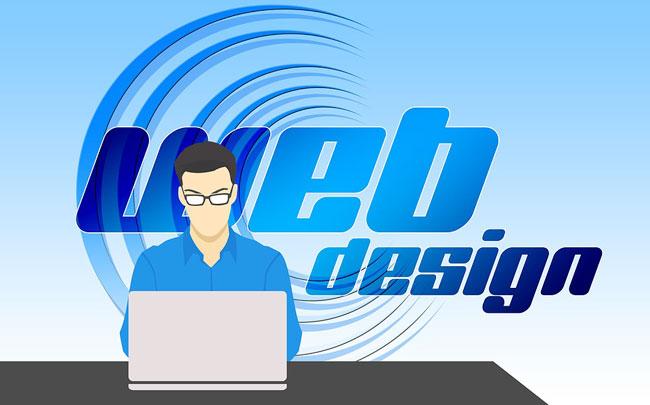 Online Earn from Website Design
