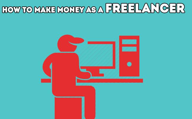 freelance jobs that make money