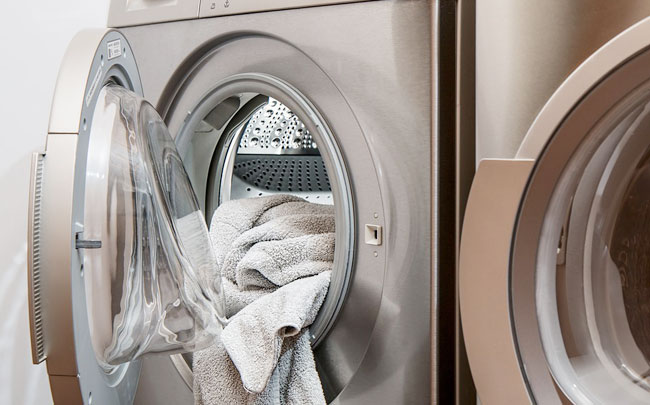 how to make good use of the washing machine
