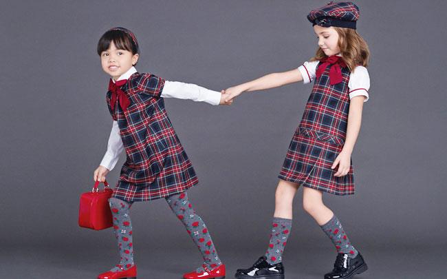 little boy fashion trends