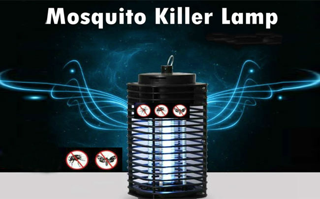 Best Stinger Bug Zapper Mosquito Lure