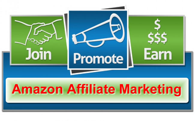 Affiliate Business on Amazon