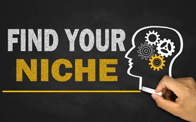 Confine Your Niche