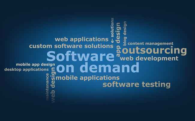 Develop Software Applications