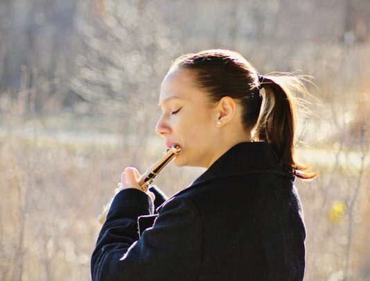 Easy Ways to Learning the Irish Flute
