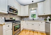 Find the Best RTA Cabinets for Your Kitchen