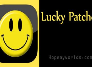 Lucky Patcher App Once Android