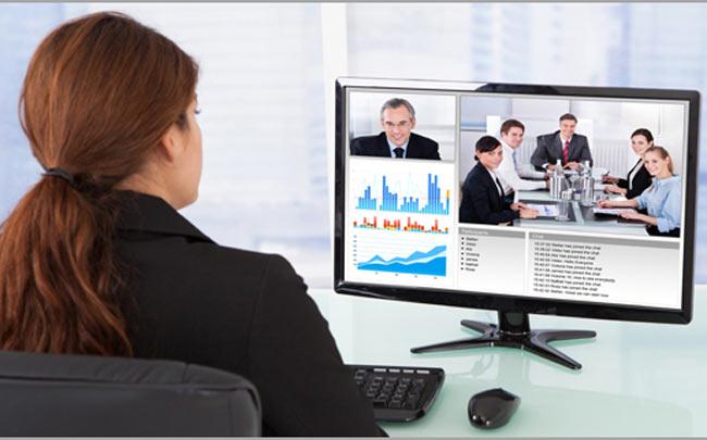 Provide Online Webinars
