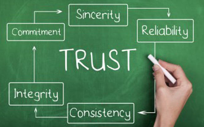 Remain Trustworthy