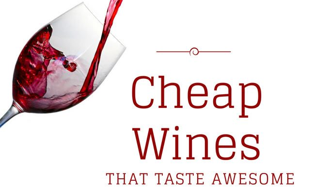 Wines That Taste Awesome