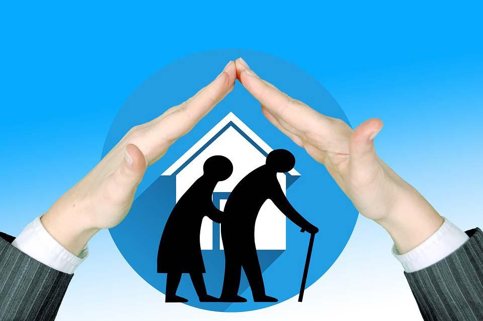 Apply for Senior Life Insurance