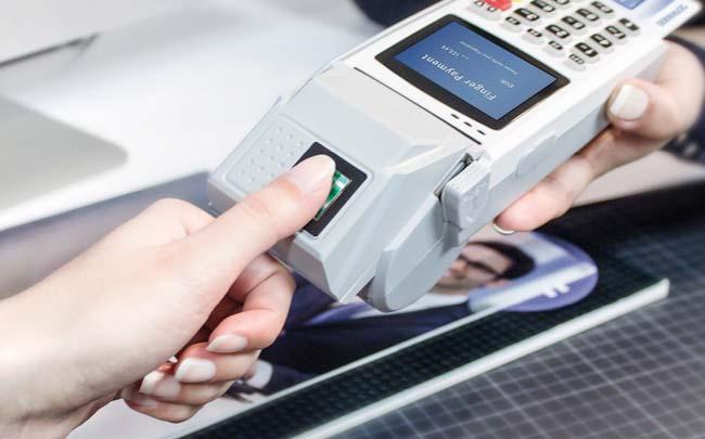Biometrics Gun Safes