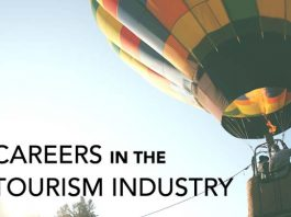 Career Opportunities In Travel