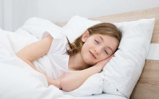 Combination Sleepers Pillows