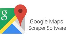 Google Map Scraper