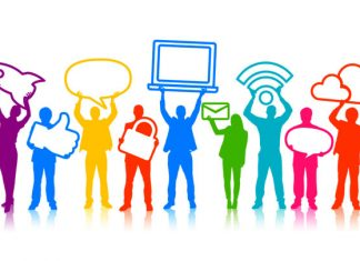 Online Communities for adults