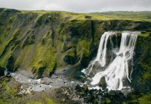 Travel To Iceland with Kids