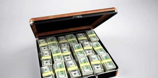 Become Rich Starting from Scratch