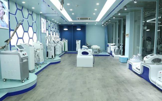 IPL Machines For Salon