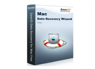 Mac Data recovery Wizard