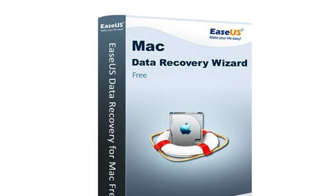 Mac Data recovery Wizard