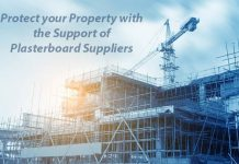 Plasterboard Suppliers
