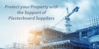 Plasterboard Suppliers
