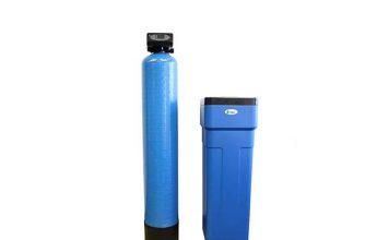 Digital Water Softener