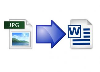Image File into a Word Document